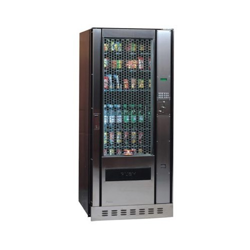Prodejní automat DAMIAN SPIRALI PANCÉŘOVANÝ