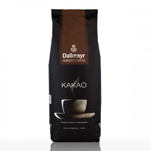 Dallmayr - čokoláda